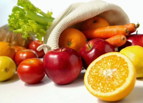 Fruit-Vegetables-Healthy-Food